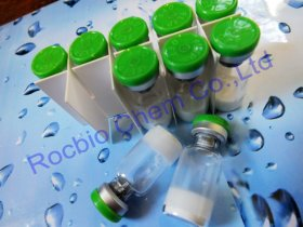 Buy green top HGH injections 10iu*10vials 99.55%