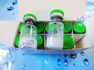 2kits Buy greeen human growth hormone, 10iu/vial 99.55%
