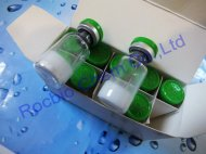 4kits Buy green top Human growth hormone hgh online 100iu/kit