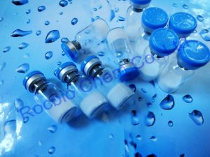 Buy blue top HGH injections 10iu/vial Robtropin 99%