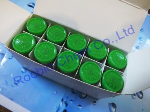 Buy green top HGH injections 10iu/vial 99.55%