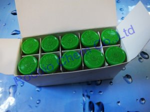 Buy green top Human growth hormone online 100iu/kit 99.55%