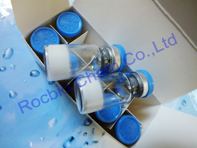 Cjc1295 with DAC peptide,2mg*10vials - Click Image to Close